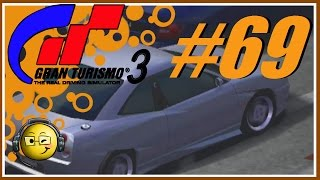 Let's Play Gran Turismo 3: Aspec Part 69: Passage To Colosseo 2 Hour Rome Endurance (Fiat Coupe)