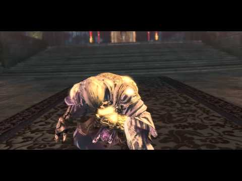 Asura's Wrath Episode 16