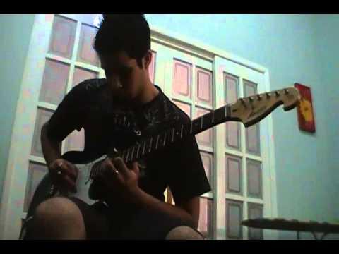 Versailles - SUZERAIN (Hizaki guitar cover)