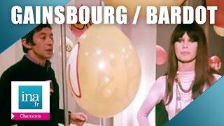 Watch Serge Gainsbourg Comic Strip video