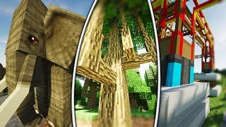 My Personal 10 Favorite Minecraft Mods Of All Time