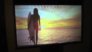 Download UHAPPY U80 HD Home Theater LED Mini Projector / Review 3Gp Mp4