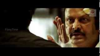 Department - Rowdy Theatrical Trailer -  Mohan Babu ,Vishnu ,Ram Gopal varma