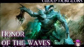 Group Dungeon – Honor of the Waves (Path 2)