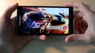 Обзор Blackberry priv ТАКОГО никто не ожидал! - характеристики, производительность, игры, брак