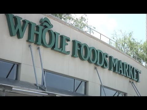Jim Cramer Says Buy Whole Foods if Shares Move Lower