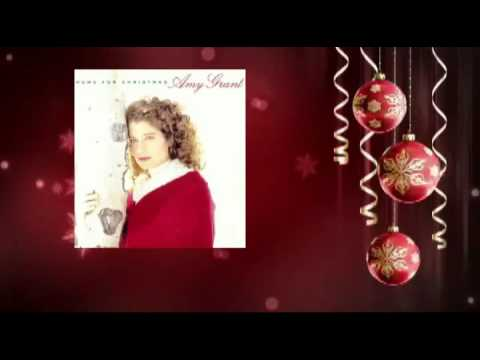 Amy Grant - Angels We Have Heard On High