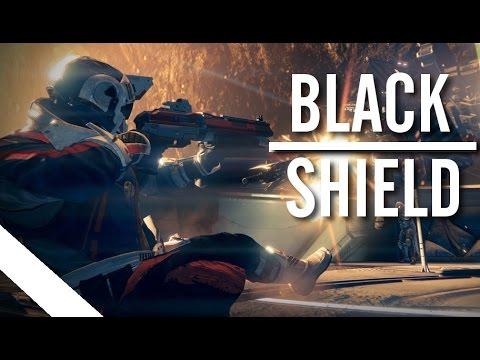 Black Shield Destiny Destiny How Dlc Pvp Map Black