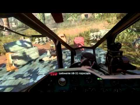 Black Ops on ATI HD 5850 + AMD Phenom II x2 555 Black Edition
