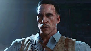 OFFICIAL BLOOD OF THE DEAD GAMEPLAY TRAILER: Black Ops 4 Zombies Blood of the Dead Cinematic Trailer
