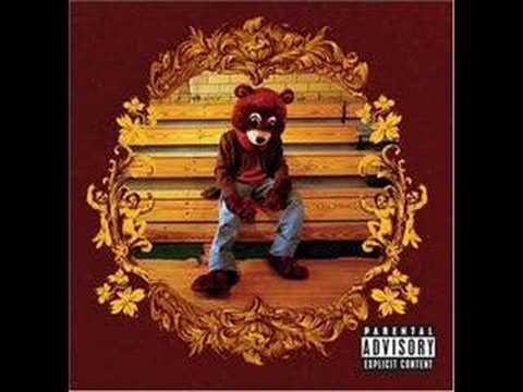 Kanye West - Livin