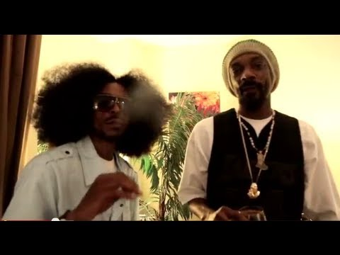 Doggisodes Ep. 21 - Snoop Dogg and Daz Dillinger Music Videos