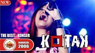 BEST!!! [KOTAK] JAMANNYA PARE ..KERENN !!! (LIVE KONSER MANADO 12 MEI 2006)