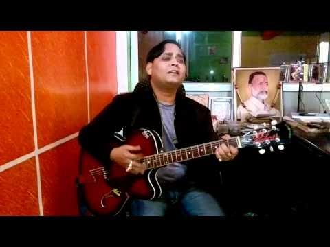 Sohne yaar jiya nahi jaaye - Ek Tha Tiger Cover by Prakash gaur...