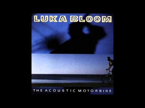 Bloom, Luka - Exploring The Blue