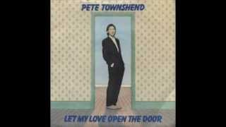 Pete Townshend - Let My Love Open The Door (E Cola Mix Long Version)