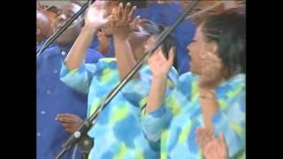 "Chicago Mass Choir- ""I"
