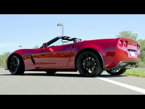Corvette's Rocketman: John Heinricy On The C6 Legacy, SRT Viper & Next Gen C7 Vette - The Downshift