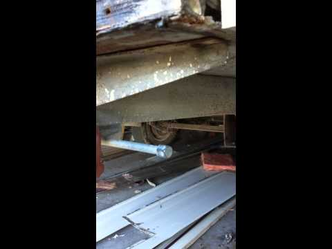 Rv Floor Repair How To Videos Rv52 Com The Quot Start Here