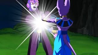 DRAGON BALL SUPER EPISODE 72 REVIEW DU FUTUR : HIT VS BEERUS ?! - ReviewDuFutur#9