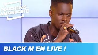 Black M & Kalash Criminel  - Dress Code (Live @TPMP)