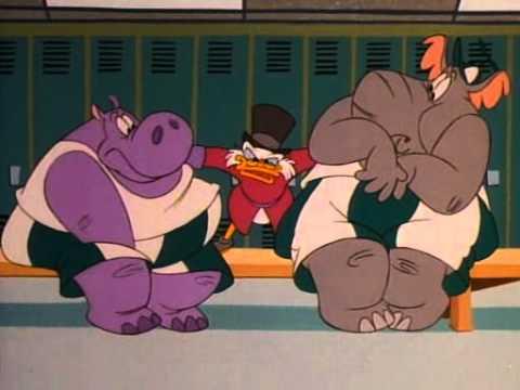 micky maus wunderhaus goofys roboter