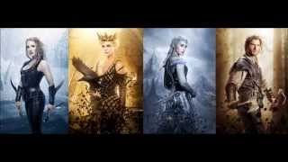 Download Lagu Halsey - Castle ( The Huntsman : Winter's War Trailer Song ) Gratis STAFABAND