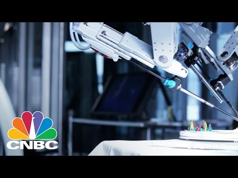 Technology Shakes Up The Health Care Sector With Electronic Health Charts | NetNet | CNBC