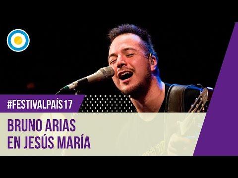 Festival País '17 - Bruno Arias en el Festival Nacional de Jesús María (1 de 2)