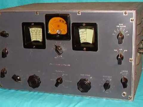 Jean Shepherd     Ham Radio     Part 1 of 2