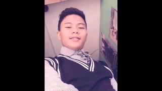 Tunay Na Minamahal By: JrIsip, Crisanto, BossNathaniel Ft. AjMacaranas