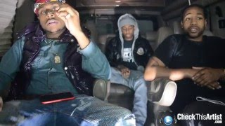 Trizzy Stacks & Resey Money Interview