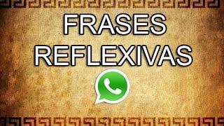 Estados Y Frases Para WhatsApp - Facebook - Twitter - Reflexivas #22
