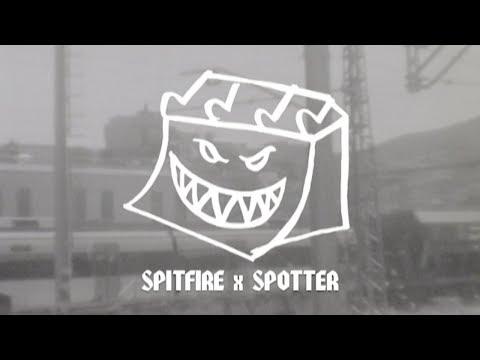 Spitfire X Spotter DIY