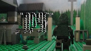"S.T.A.L.K.E.R. in Lego Style - ""Друг"""