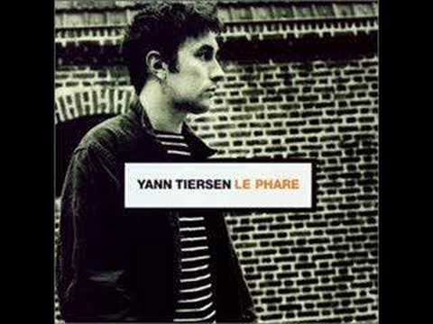 Yann Tiersen - La Chute