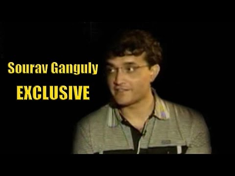 Champion Phir Se: Saurav Ganguly Exclusive on India-South Africa WC Match