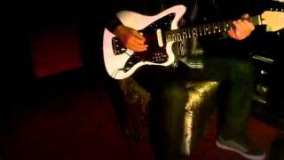Mana ho tum behad haseen guitar Instrumental.
