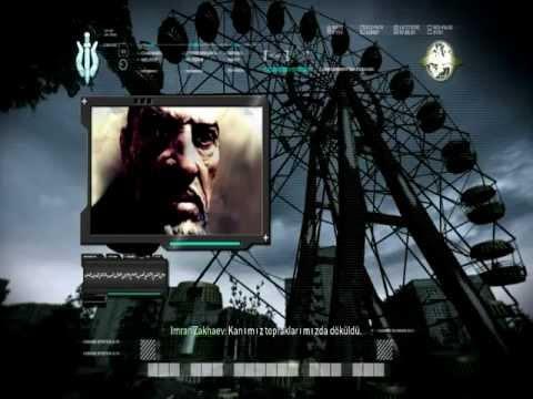 Call of Duty Modern Warfare - Ultimatum türkçe altyazılı