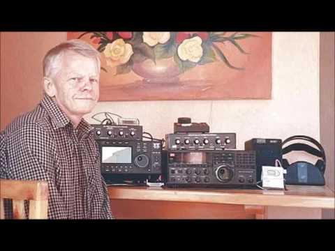 Radio Difusora  de Cáceres , 5055 kHz Cáceres (Brazil) 04/2004. - Ondas Tropicais -