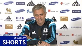 Mourinho: One more game, three more points