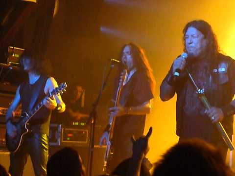 Testament - Practice What You Preach (live 2012 at Konzerthaus Sh&Atilde;&frac14;&Atilde;&frac14;r, Luzern, Switzerland)
