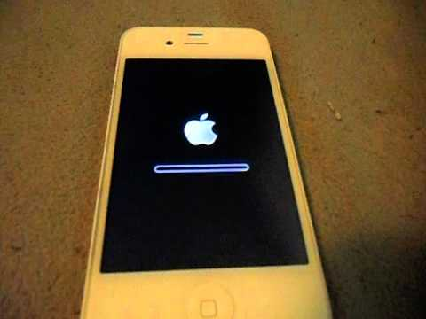 How To Erase Everything Off Your IPhone 4