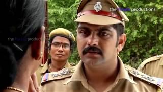 Apoorva Raagangal - அபூர்வ ராகங்கள் - Epi 682 27-11-2017