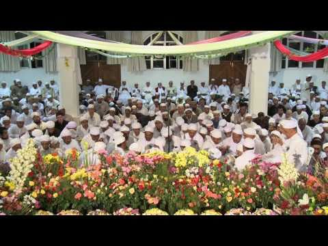 The Mawlid Of Al-barzanji  (trailer) video