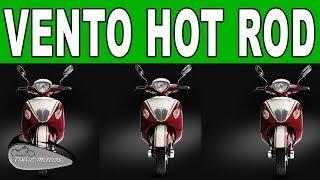 Vento: Hot Rod | Tixuz Motos