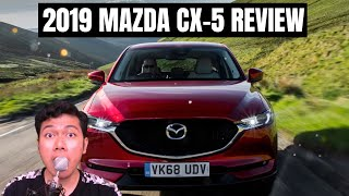 THE NEW 2019 MAZDA CX 5 - INTERIOR & EXTERIOR - YOU NEED TO KNOW