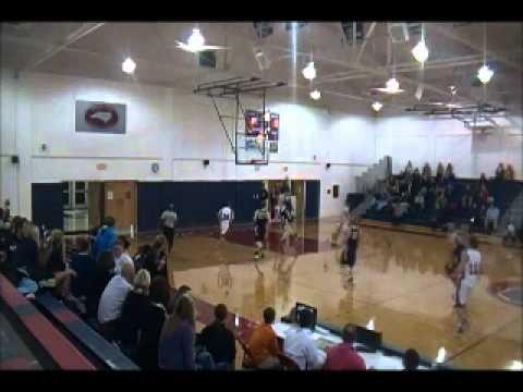 Nate Staskelunas Arendell Parrott Academy 2 - 12/20/2012