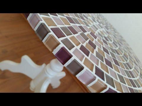 Upcycling – Heute: Tisch, Aus Alt Mach Neu