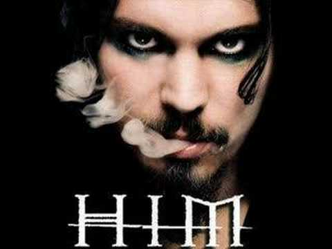 H.I.M. - Gone With The Sin